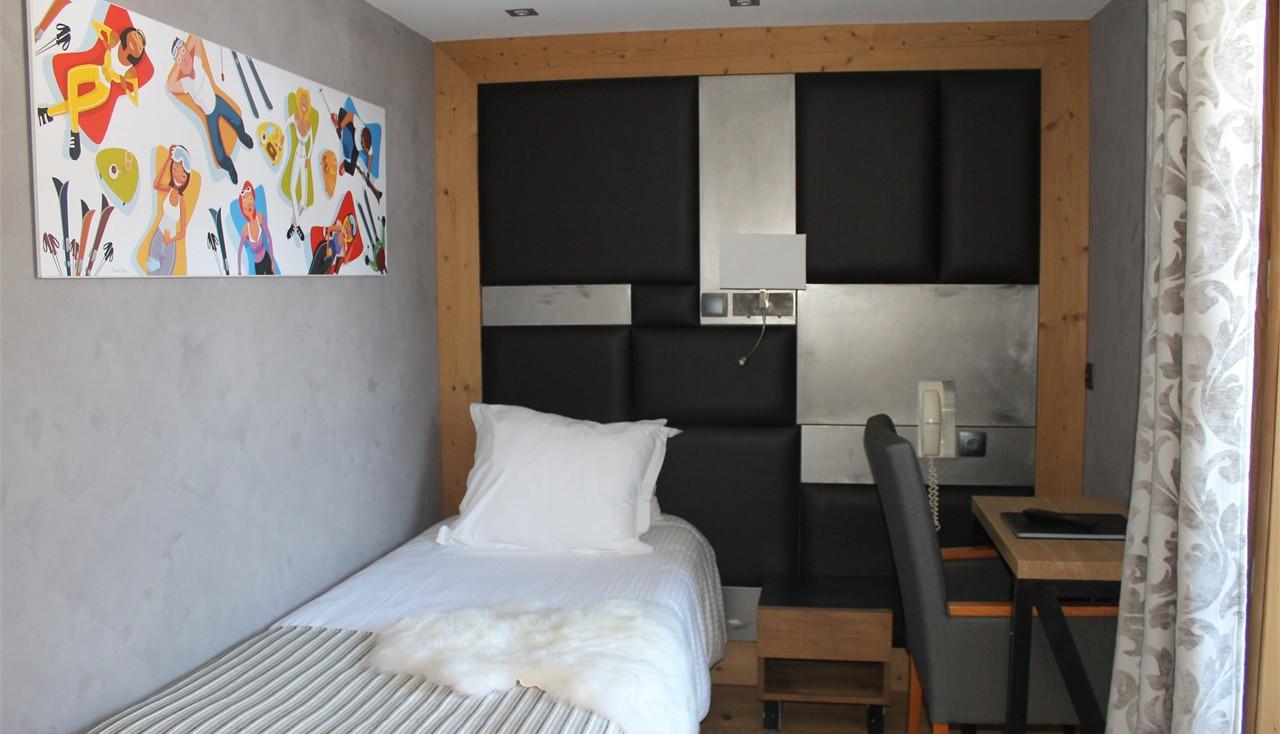 Chambre Simple Hotel Definition : Hotel alpina chambre simple