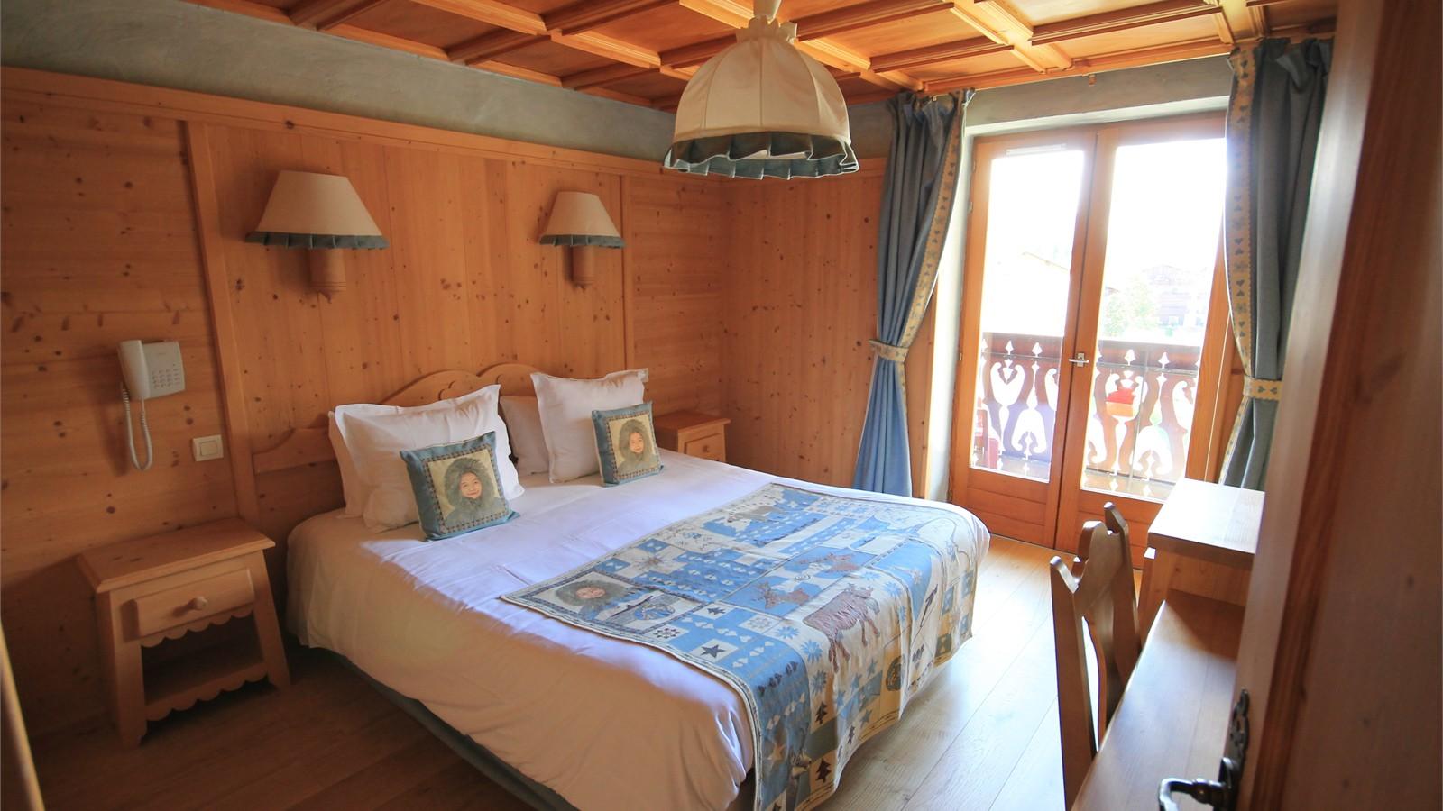 hotel alpina chambre communicante